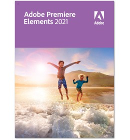 Adobe Premiere Elements 2021 | Windows | Multilanguage