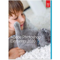 Fotobewerking: Adobe Photoshop Elements 2020 | Engels | Windows