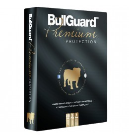 BullGuard Premium Protection 10devices 1year