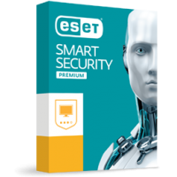 Security: ESET Smart Security Premium 1PC 1Year