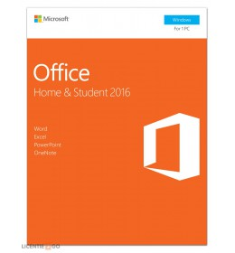 Microsoft Office 2016 Home & Student 1PC Windows