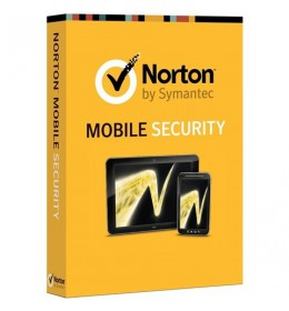 Norton Mobile Security 3Devices 1Year
