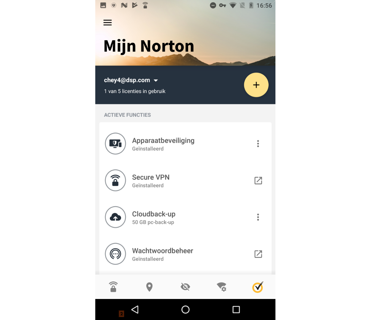 Norton 360 Premium | 10-Apparaten | 1-Jaar | 2021 | Windows | Mac | Android | iOS | 75GB Cloud Opslag