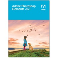 Adobe Photoshop Elements 2021 |  Windows | Meertalig