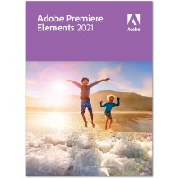 Adobe Premiere Elements 2021 | Mac | Multilanguage