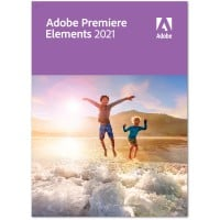 Adobe deals: Adobe Premiere Elements 2021 | Windows | Multilanguage