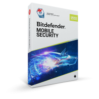 Mobile Security: Bitdefender Mobile Security