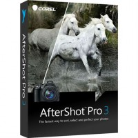 Multimedia: Corel AfterShot Pro 3