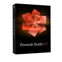 Multimedia: Corel Pinnacle Studio 24 Standard
