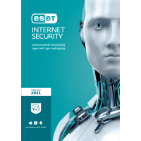 Beveiliging: ESET Internet Security | 1Apparaat | 1Jaar | Windows | Mac | Android