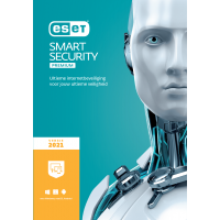 Beveiliging: ESET Smart Security Premium | Multi Device | 1Apparaat | 1Jaar