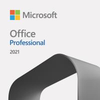 Office voor bedrijven: Microsoft Office 2021 Professional Windows