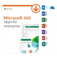 Office: Microsoft 365 Apps for enterprise