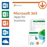 Office 365 Business & Office 365 Enterprise: Microsoft Office 365 Business