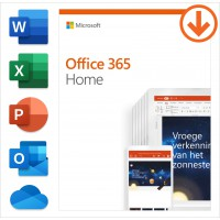 Microsoft Office 365 Home 6Users 1year