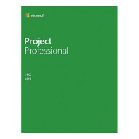 Office for business: Microsoft Project Professional 2019