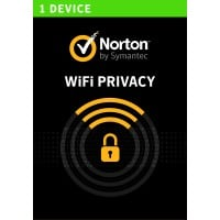 Black Friday: Norton WiFi Privacy 1 Gerät 1 Jahr