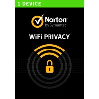 Norton Renewal: Norton WiFi Privacy 1 Device 1year