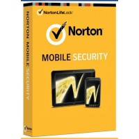 Mobile Security: Norton Mobile Security 3Devices 1Year