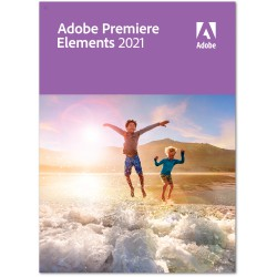 Multimedia: Adobe Premiere Elements 2021 | Windows | Multilanguage