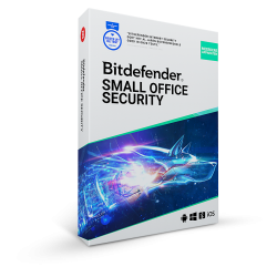 Sécurité: Bitdefender Small Office Security | 20Devices| 1Year