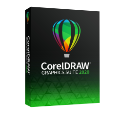 Fotobearbeitung: CorelDRAW Graphics Suite 2020 - Windows