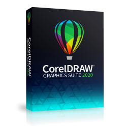 Multimedia: CorelDRAW Graphics Suite 2020 - Mac