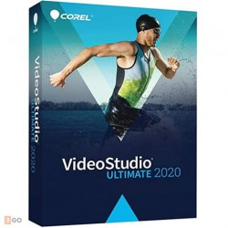 Multimedia: Corel Videostudio Ultimate 2020