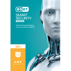 Total Security: ESET Smart Security Premium 3PCs 1Year Renewal