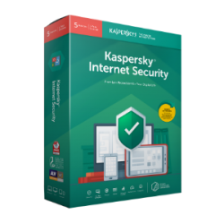 Ativirus : Kaspersky Internet Security 1dispositivo 1anno 2021
